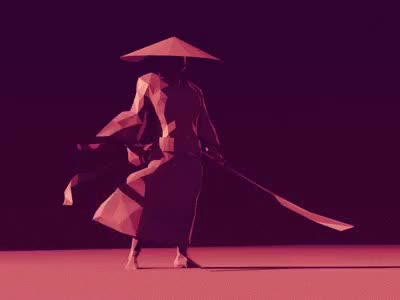 Watch Samurai GIF on Gfycat. Discover more related GIFs on Gfycat
