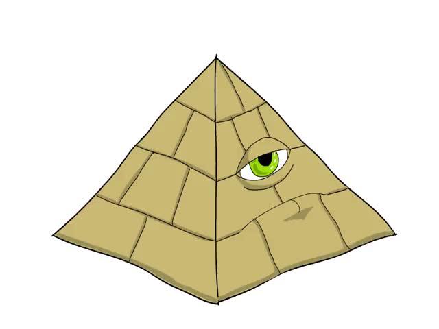 Watch and share Illuminati GIFs on Gfycat