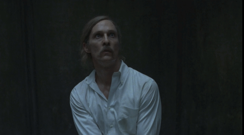 truedetective, Felt compelled to make a gif of this amazing shot from the finale climax (reddit) GIFs