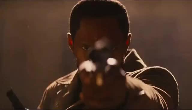 Movie, django unchained shootout GIFs