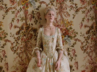 depressed, disappointed, dramatic, gutted, kirsten dunst, marie antoinette, sad, Marie Antoinette GIFs