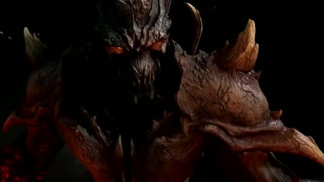 Watch and share Doom Eternal GIFs by si26dada on Gfycat