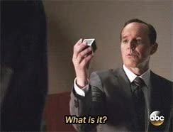 Watch and share AgentDirector Phil Coulson GIFs on Gfycat