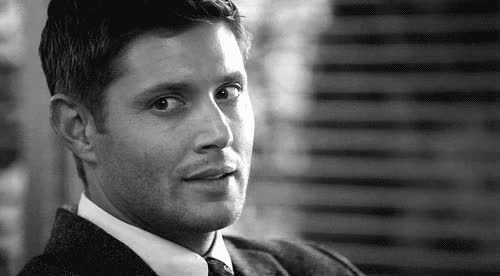 Watch this trending GIF on Gfycat. Discover more jensen ackles GIFs on Gfycat