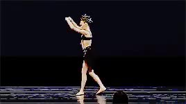 Watch and share Maddie Ziegler GIFs on Gfycat