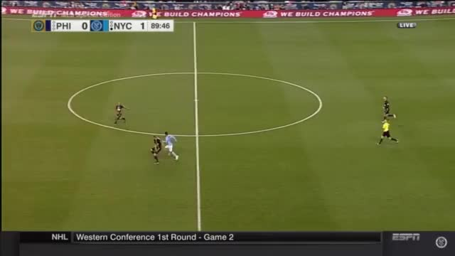 Watch and share Philadelphia Union GIFs and New York City Fc GIFs by LennyBodega on Gfycat