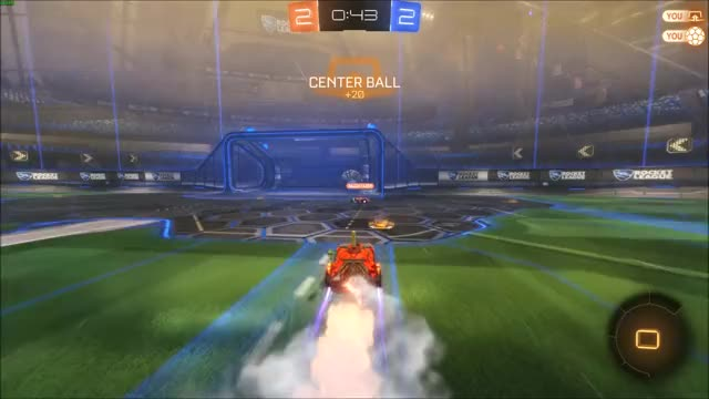 Watch and share Rocket League GIFs by eisevh on Gfycat
