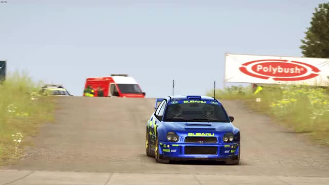 Watch and share Dirtrally GIFs and Subaru GIFs on Gfycat