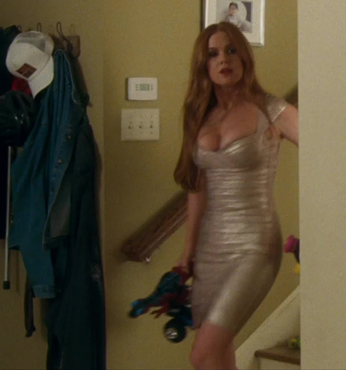 Celebs, popular, Isla Fisher - Keeping Up with the Joneses GIFs