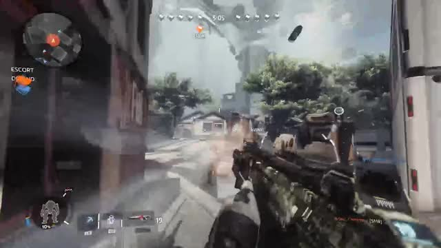 Watch and share Titanfall GIFs by thedavidcarney on Gfycat