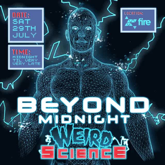 Watch and share Beyond-Weird-Science3 GIFs on Gfycat