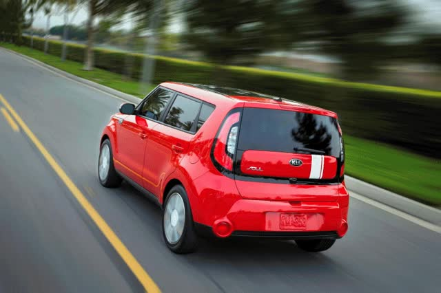 Watch and share New Kia Soul Animated GIFs on Gfycat