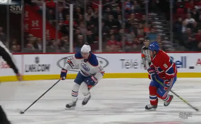 Watch and share Emelin Lays A Big Hit On Yakupov GIFs by eotp on Gfycat