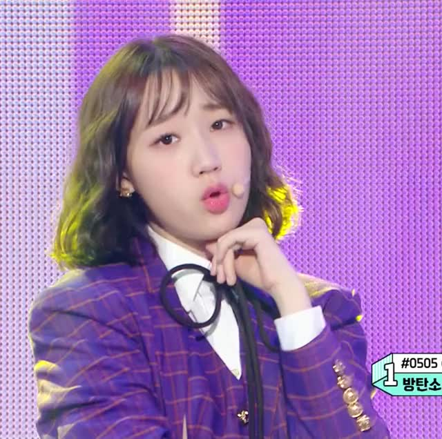 Watch and share Weeekly GIFs and Jiyoon GIFs by Max Power on Gfycat