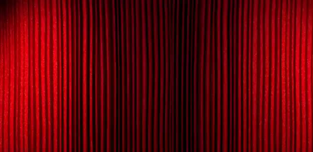Watch and share Curtain GIFs by irisgeronimo on Gfycat
