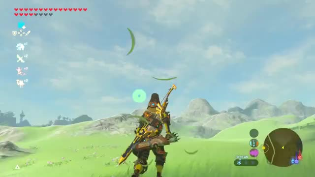 Watch and share Bomb-fly-zelda GIFs on Gfycat