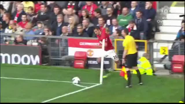 Watch and share 26 Rooney GIFs by mu_goals_2 on Gfycat