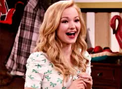 Watch and share Liv And Maddie GIFs and Maddie Rooney GIFs on Gfycat