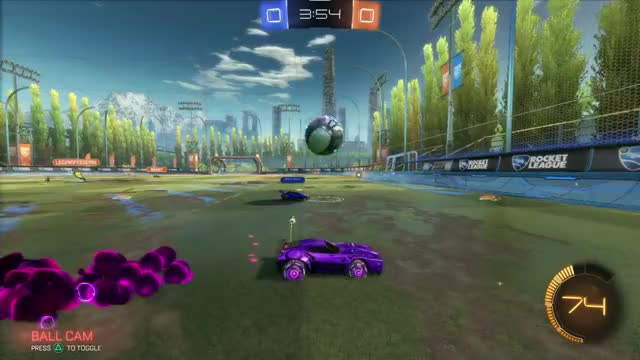 Watch and share Rocket League® GIFs and Cheeolee Woah GIFs on Gfycat