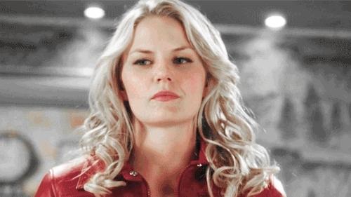 Jennifer Morrison, S01E02, cutiepie, emma swan, graham humbert, gremma, huntsman, jamie dornan, lovely, mine, once upon a time, ouat, ouat 1x02, season1, sheriff graham, Jamie Dornan GIFs