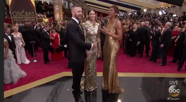 Watch and share Oscars 2017 GIFs by Vera Yuan on Gfycat