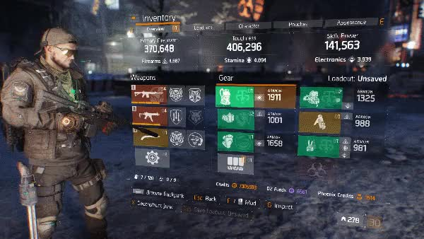 The Division's latest update makes it worth playing again | PC Gamer
