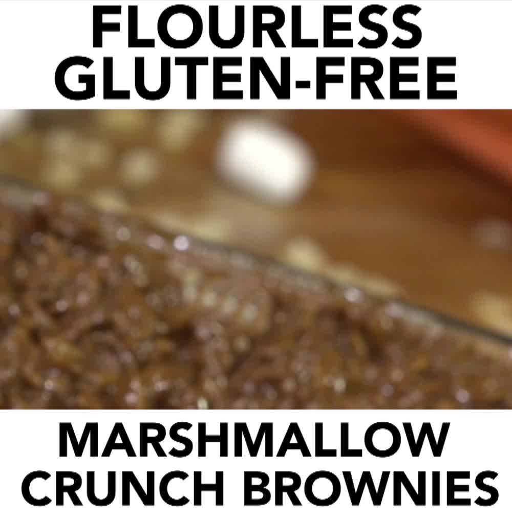 brownies, cooking, gluten free, gluten-free, infused, magicalbutter, mb2e, recipegifs, recipes, Gluten Free Brownies GIFs