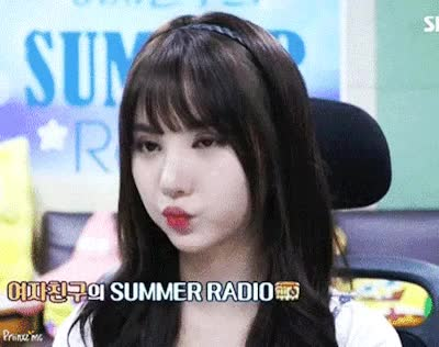 Watch and share Eunha GIFs by MrKunle on Gfycat