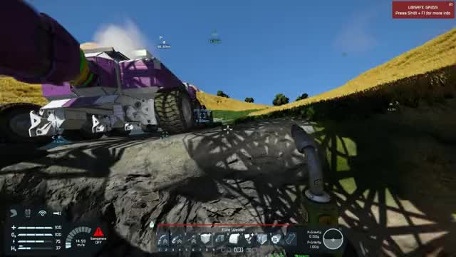 Watch and share Vlc-record-2019-03-26-20h21m37s-Space Engineers 2019.03.26 - 20.21.15.02.DVR.mp4- GIFs on Gfycat