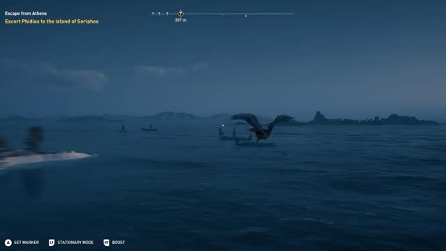 Watch and share Assassin's Creed Odyssey 2019.07.28 - 03.12.52.07.DVR GIFs by lordcrumpets on Gfycat