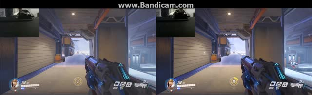 Watch and share Overwatch GIFs by xb6969 on Gfycat
