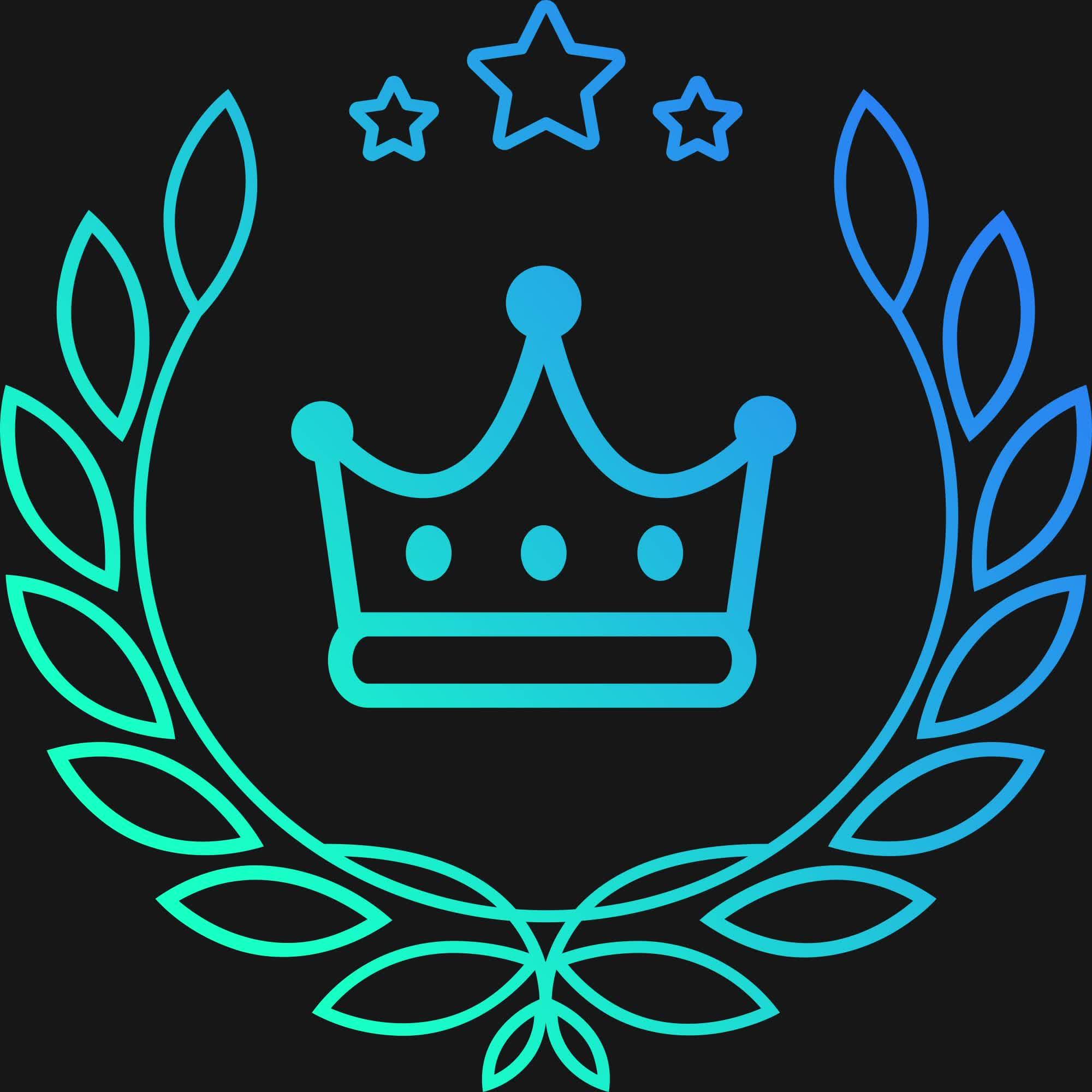 crown, gfycat, gfycat pro, Gfycat Pro Crown GIFs