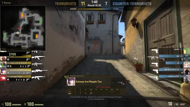 Watch and share Csgo Bug GIFs on Gfycat