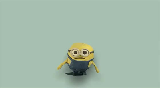 Watch and share Minions GIFs by posi_e on Gfycat