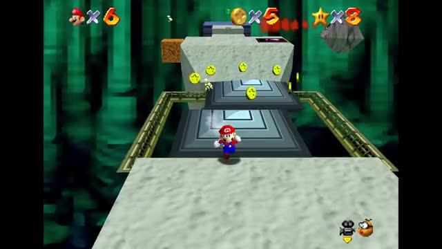 Watch and share Sm64 GIFs and Tas GIFs by ringating on Gfycat