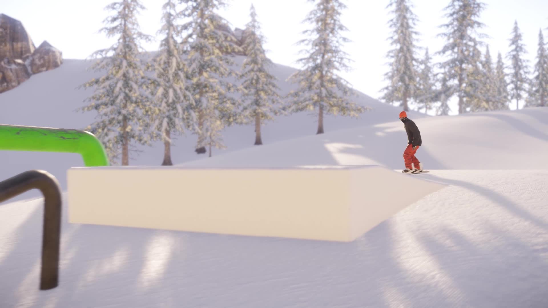 snowthegame,  GIFs
