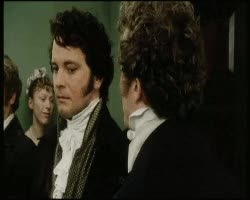 Watch and share Mr Darcy Colin Firth GIFs on Gfycat