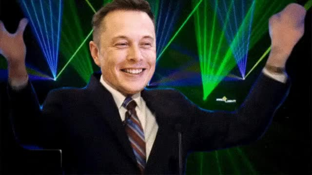 Watch Tesla Elon GIF on Gfycat. Discover more elon musk GIFs on Gfycat