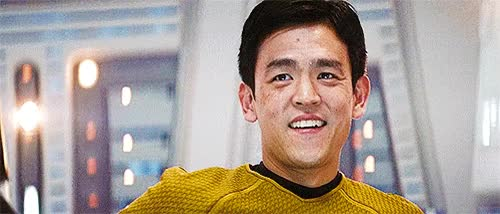 Watch this trending GIF on Gfycat. Discover more john cho GIFs on Gfycat