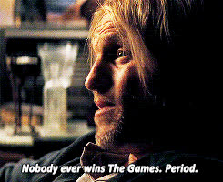deadhpool: What's it say that Peeta was here 45 minutes ago... GIFs