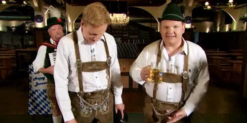 Watch and share Andy Richter GIFs and Berlin GIFs on Gfycat