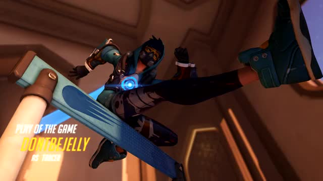 Watch and share Tracer GIFs by Jeremy Crabtree on Gfycat