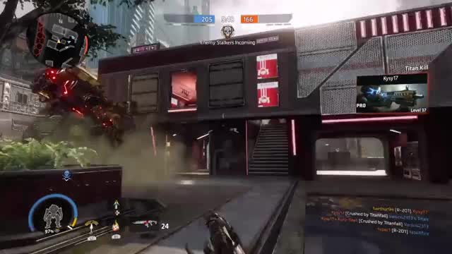 Watch and share Titanfall2 GIFs and Titanfall GIFs by barthur94 on Gfycat