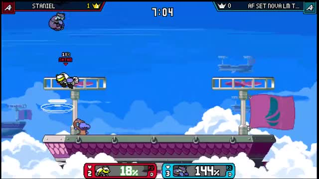 Watch and share ARoAHighlight (225) GIFs by Slimepuffen on Gfycat