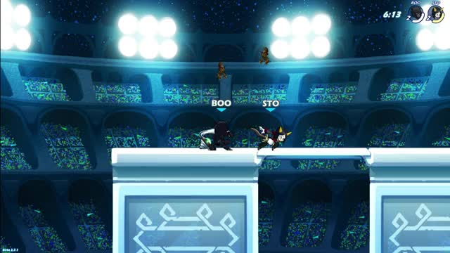 Watch and share Brawlhalla GIFs and String GIFs on Gfycat