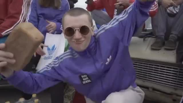 Watch and share Slavsquat GIFs and Gopnik GIFs on Gfycat