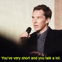 Watch and share Sherlocked GIFs and Sherlock GIFs on Gfycat