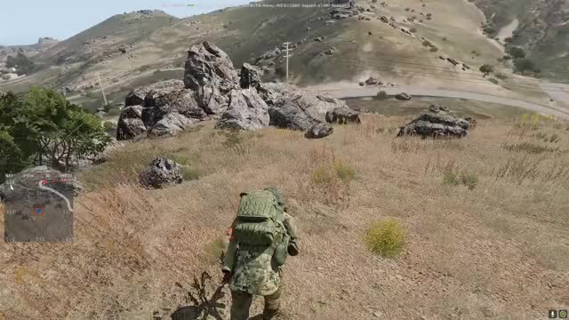 Watch and share Arma3 GIFs by besterich27 on Gfycat