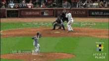 Watch and share Freese Cardinals GIFs on Gfycat