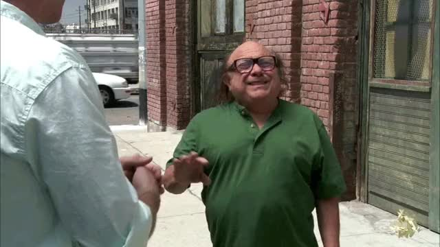 Watch and share Its Always Sunny In Philadelphia GIFs and Iasip GIFs by reactionclub on Gfycat